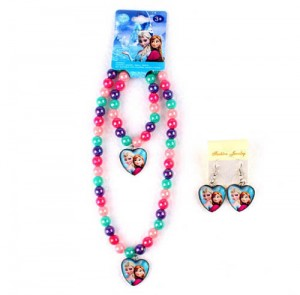 multi col anna elsa frozen set