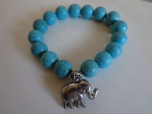 large_turquoise_bracelet_elephant_charm