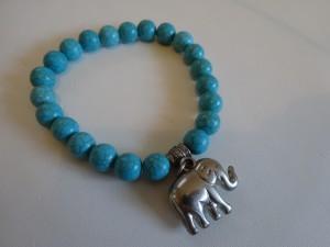 turquoise_-elephant_small_bracelet