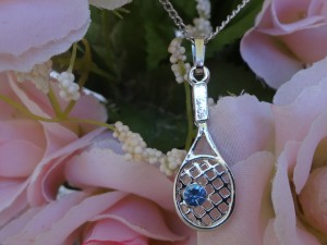 blue_tennis_racket_necklace