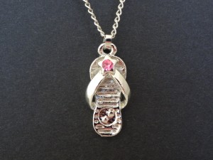 pink_sandal_necklace