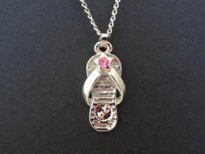 pink_sandal_necklace