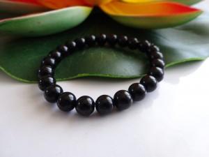 black_onyx_stertch_bracelet