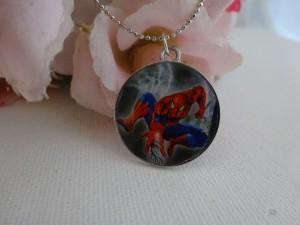 spiderman_pendant_silver