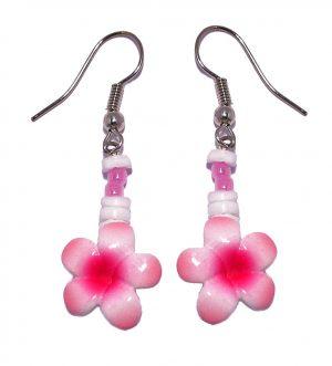 pink_frangipani_earrings