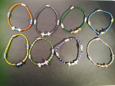 beaded_gemstone_bracelets