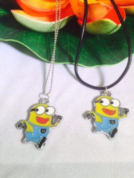 Minions Chain & Cord