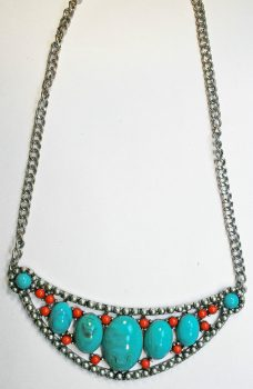 Turquoise_Red_Coral_Look_Necklace