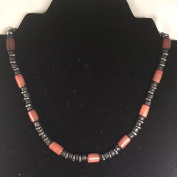 hematite_browen_necklace_choker