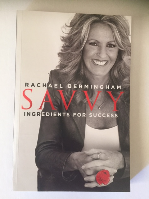 savvy_ingredients_for_success-book