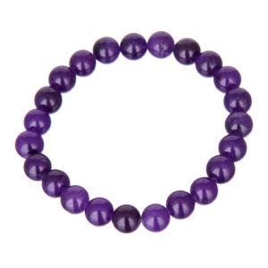 amethyst_stretch_bracelet
