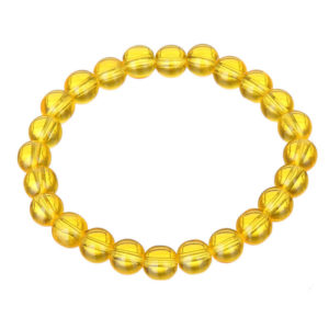 citrine_stretch_bracelet